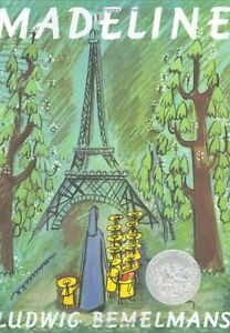 Madeline-by-Ludwig-Bemelmans