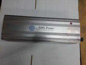 Home & Garden Alternative & Solar Energy Intellective Aims Power Inverter Pwrig700024w Sale Price