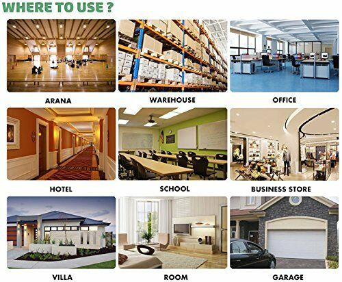 HD CCTV 1080p 4in1 TVI CVI AHD Night Vision Indoor Outdoor Security Dome Camera