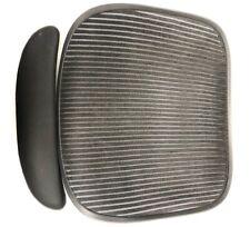 Herman Miller Aeron Size B Blemished Black Seat Mesh With New Insert Seat Foam