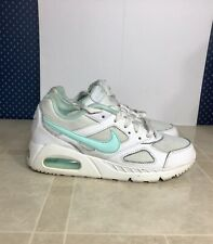 Rare Nike Air Max IVO White Mint Candy Glow In The Dark Size