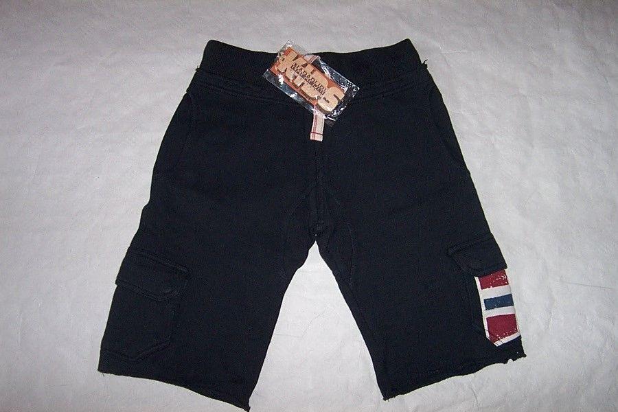 Adaptable Napapijri Survêtement Pantalon Court Short Taille 116 6 A Neuf Approvisionnement Suffisant