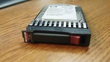 "HP 72GB 10K SAS 2.5"" Server Hard Disk Drive with Caddy for DL380 DL360 G5 G6 G7"