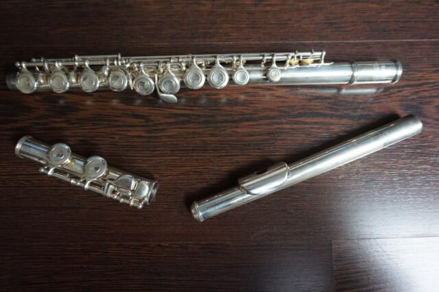 yamaha flöte