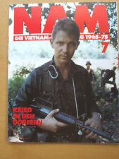 NAM-Die Vietnam-Erfahrungen 1965-75 Heft 7 Krieg in den Dörfern