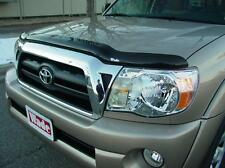 Toyota Tacoma 2005 - 2011 Smoke Bug Hood Shield Bugshield Deflector Stone Guard