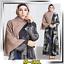 Women-Muslim-Abaya-Kaftan-Islamic-Robe-Jilbab-Cocktail-Long-Maxi-Dress-Gown thumbnail 1