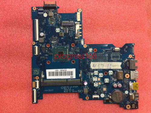 For HP 15-AY laptop motherboard 854948-601 AMD CPU 100/% tested