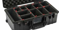 TrekPak divider system to Fit the Pelican 1535 Air Case. Case NOT included.
