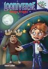 Stage Fright by David Lubar (Hardback, 2014)