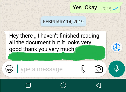 Proofreading services gumtree