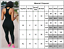 Womens Sleeveless Romper Jumpsuit Bodycon Bodysuit Slim Fit Long Pants Casual