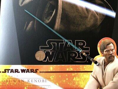 Hot Toys Star Wars Obi Wan Kenobi MMS478 DELUXE Belt loose 1//6th scale
