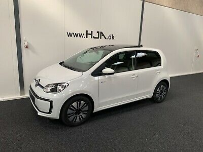 Annonce: VW e-Up! High Up! - Pris 139.900 kr.