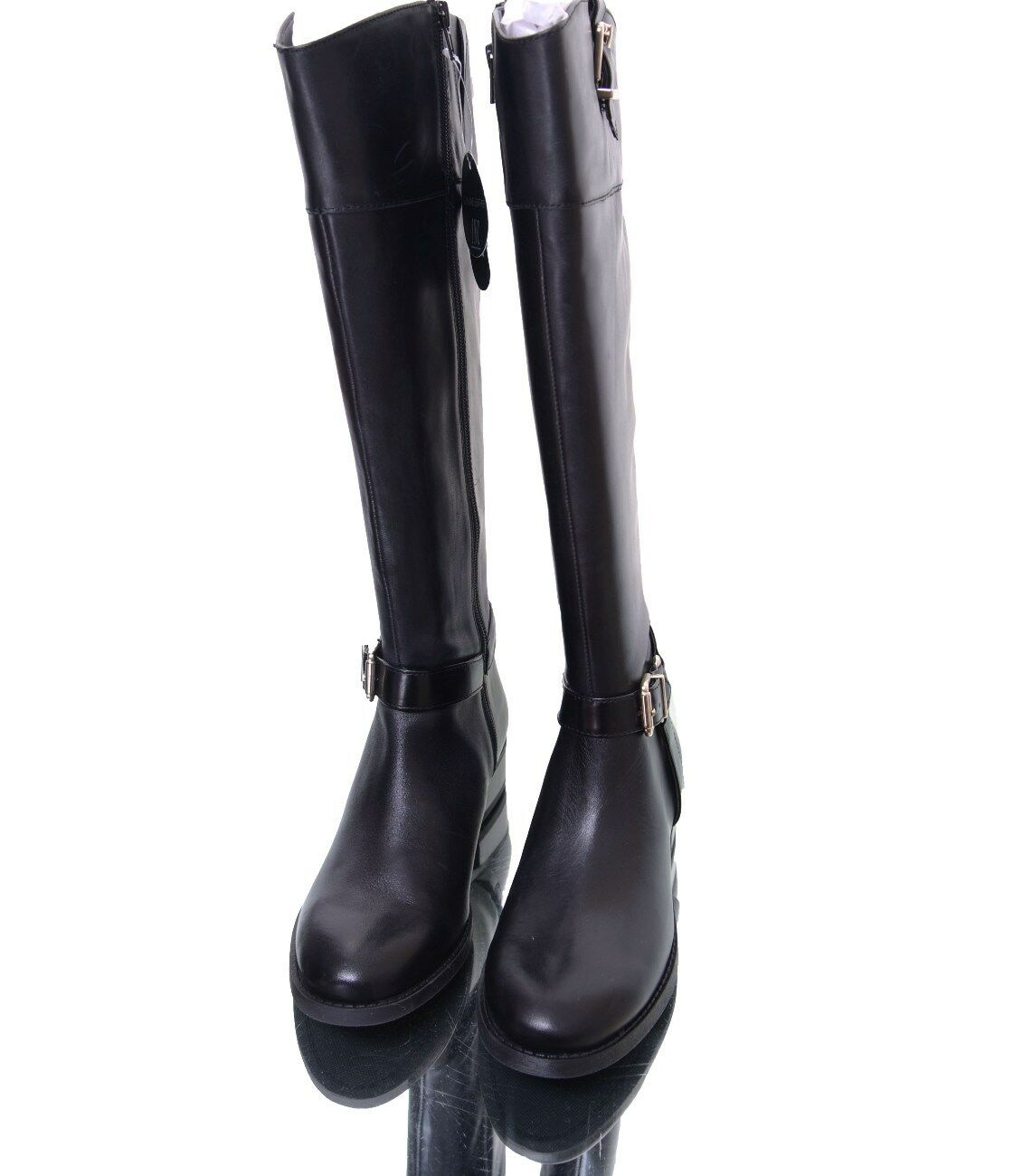 INC International Concept Women's Fedee Wide-Calf Tall Boots Size US; 7.5
