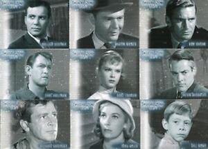 Twilight-Zone-Premiere-Edition-Twilight-Zone-Stars-Chase-Card-Set
