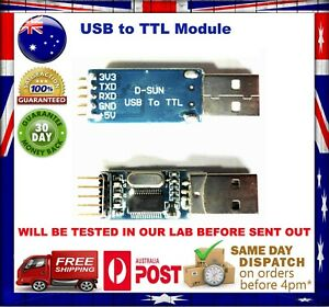 USB-to-TTL-level-UART-RS232-Converter-PL2303HX-adapter-for-Arduino-AVR-PIC