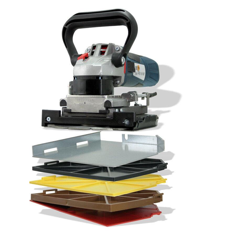 BEPo DistaClip Set 6150-400 für Montagefräse 150S  151S & 150N  151N
