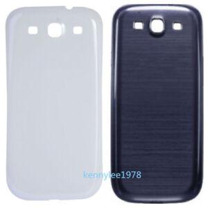 Battery-Back-Door-Cover-Case-For-Samsung-Galaxy-S3-i9300-s3-mini-S4-s4-mini-new
