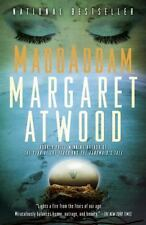 MaddAddam by Margaret Atwood (2014, Paperback)