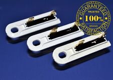 3 PACK / NEW 3392519, 80005, 694511, 3388651, ET401 WHIRLPOOL DRYER THERMAL FUSE
