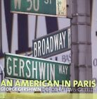 Gershwin an American in Paris 8711801102900 CD