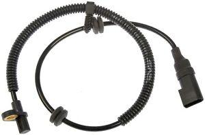ABS Wheel Speed Sensor Rear Right Dorman 695-041