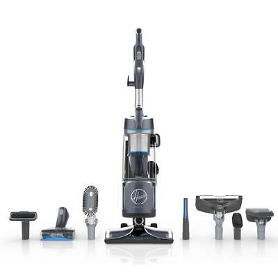 Hoover REACT Powered Reach Premier Upright Vacuum Cleaner UH73550PC