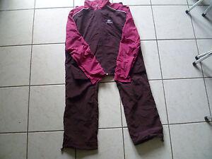 Lacoste Complet Femme 42 Taille Survêtement wXqHvx