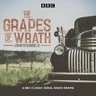 The Grapes of Wrath by John Steinbeck (CD-Audio, 2015)