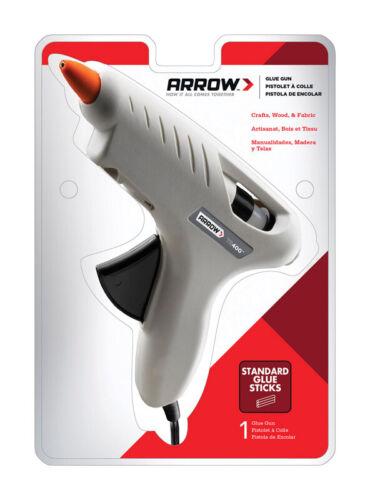 Arrow Fastener  40 watts High Temperature  Glue Gun  120 volt