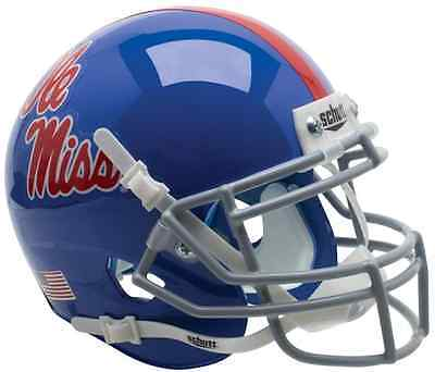 Phenomenal Mississippi Ole Miss Rebels Football Helmet Birthday Wedding Cake Funny Birthday Cards Online Fluifree Goldxyz