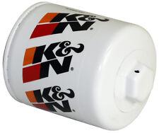 K&N KN OIL FILTER  fits Ford Fiesta ST180 MK7 HP-1002