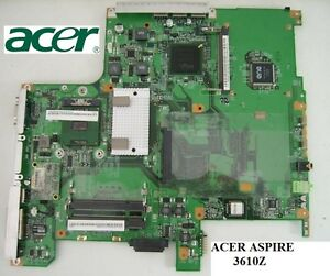 ACER-ASPIRE-3610-SERIES-MS-2177-Carte-Mere-Motherboard-teste-bon-Fonctionnelle