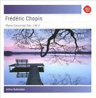 Chopin: Piano Concertos Nos. 1 & 2 (CD, Feb-2012, RCA Red Seal)