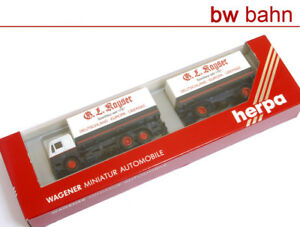 Herpa-H0-Mercedes-Benz-SK-Haengerzug-Wechselpritsche-3-2-G-L-Kayser