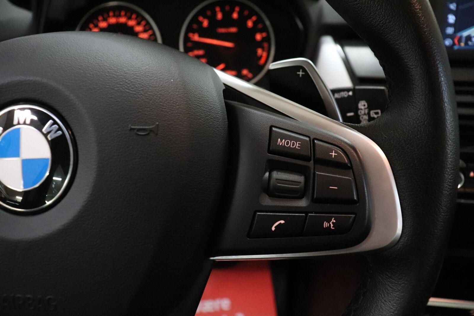 BMW 220i 2,0 Gran Tourer Advantage aut.