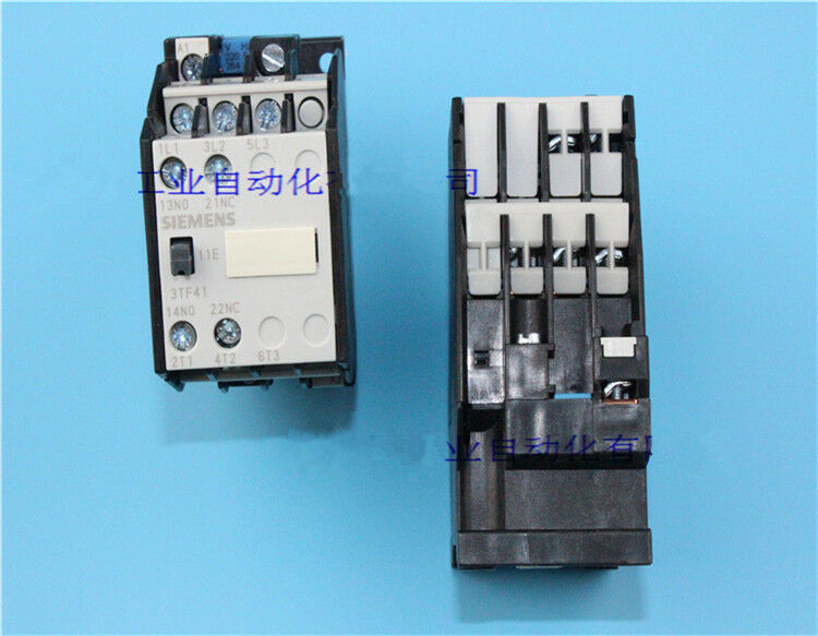 1PCS New Siemens 3TF4111-0XF0 AC110V relay