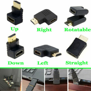 HDMI-Male-to-HDMI-Female-Adapter-Converter-Extender-90-Degree-Angle-Coupler-M-F