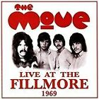 The Move - Live at the Fillmore 1969 (Live Recording, 2012)