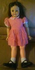 Vintage Ideal Toys 1959 Original Patti Playpal Doll Patty Playpal Awesome