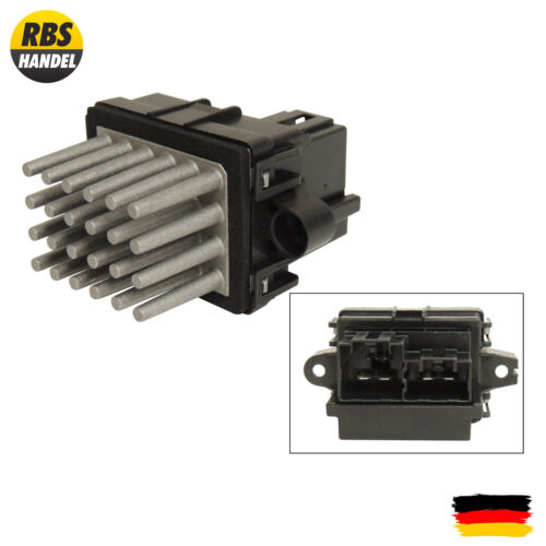 68029736aa Power Blower moteur modules Dodge Charger LX 08-10