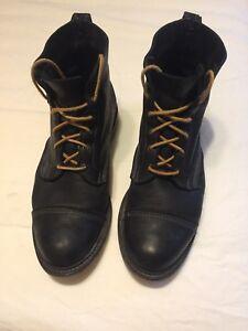used allen edmonds boots