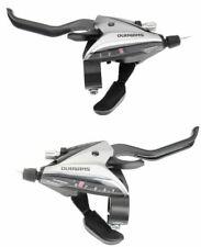 SHIMANO Acera Link ST-EF65-8 MTB-Bremshebel /& Schalthebel Set 3 x 8-24 fach