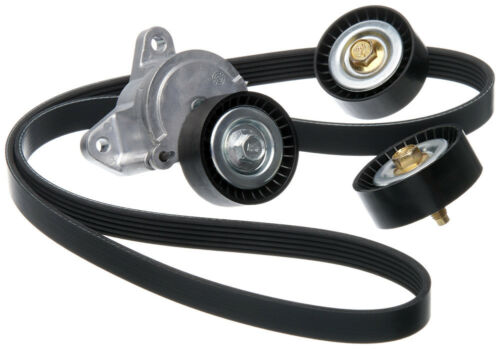 Serpentine Belt Drive Component Kit-Accessory Belt Drive Kit Gates 90K-39053