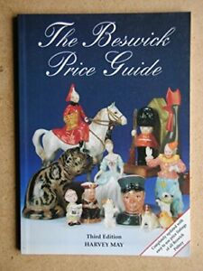 The-Beswick-Price-Guide-A-Complete-Guide-to-All-Bes-by-May-Harvey-Paperback
