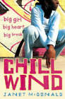 Chill Wind by Janet McDonald (Paperback, 2004)