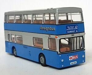 EFE-1-76-Scale-25702-Daimler-DMS-Ensign-Bus-Diecast-Model-Bus