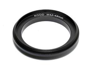 Reversing-Ring-M42-49mm-Pentax-Screw-Fit-49mm
