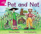 Rigby Star Guided Phonic Opportunity Readers Pink: Pat and Nat by Pearson Education Limited (Paperback, 2005)